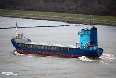 http://koopvaardij.blogspot.nl/2018/01/3-januari-2018-inkomend-nieuwe-waterweg.html  Opgeleverd 26-06-1998 als Nederlandse GOOTEBORG  van C.V. Scheepvaartonderneming Gooteborg, Delfzijl  Manager Wagenborg Shipping B.V., Delfzijl