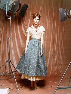 Ulyana Sergeenkos design