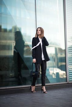 Style Blogger Michelle Madsen, designer items from Gilt