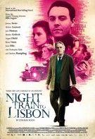 Lizbon'a Gece Treni Türkçe Dublaj izle