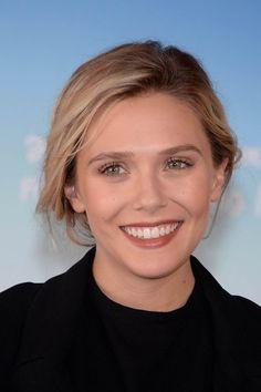 Elizabeth Olsen 2015