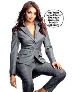 Bipasha Basu on Attracting Men