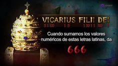 La Identidad del 666 en el Libro de Daniel y Apocalipsis: Dioselohim Dio...
