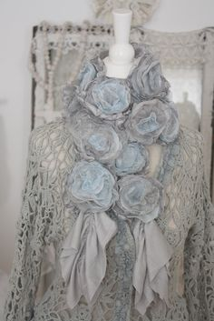 ozma of odds: ..made out of cashmere sweaters, no DIY.