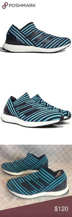 ffee5fa93c43 Adidas Mens Nemeziz Tango 17+ CG3658 Size 7.5 Adidas Nemeziz Tango 17+ 360  Agility