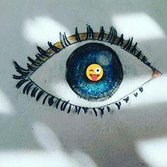 Nakresli si oko