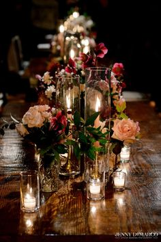 STEMS Floral Design is Austin's premiere floral and design boutique specializing in weddings and events. Floral Wedding, Fall Wedding, Diy Wedding, Rustic Wedding, Wedding Flowers, Dream Wedding, Farm Table Wedding, Wedding Ideas, Wedding Table Decorations
