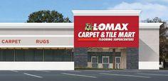 Lomax Carpet Tile Mart Pottstown Rugs Hardwood Lvt Flooring