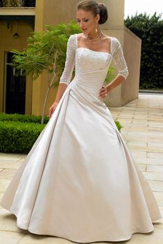 Berketex Alice dress - Best Winter Wedding dresses - Fashion, bridal, gowns, Marie Claire