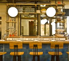 The Dutch    American Restaurant, Bar and Oyster Room inspired by local cafés, country inns, corner taverns, neighborhood bistros, seaside shacks, roadside joints, old school dining halls and the same mix of cultural influences that make New York City great.