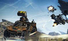 2K Games ve Gearbox Software tarafından geliştirilerek iki sene önce raflardaki yerini alan Borderlands 2, pek çok oyun türünün karması olarak nitelendirilmesi ve bu sayede benzerlerinden çok daha yoğun oyuncu kitlesine hitap etmesinin yanı sıra keyifli oynanışı ve başarılı senaryosu ile de kısa sürede milyonlar ile ifade edilebilecek oyunculara erişmeyi başarmış durumda  Oyunun bu denli yoğun ilgi görmesinden sonra duyurulan 2K Games'in Avu