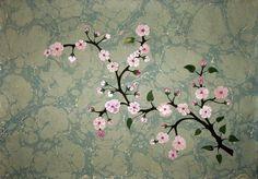 L'Arte ebru http://istanbulperitaliani.it/post/122150487937/arte-ebru-la-parola-turca-ebru-deriva-dal-persiano