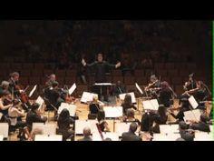 The FSO (Un horizonte muy lejano) - Dia 17 de Marzo, Valladolid Constantino, Director, Conductors, Orchestra, Videos, Concert, Video Clip