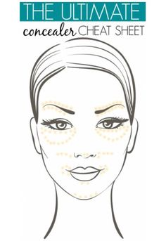 How to get Rid Of Dark Eye Circles Fast! How To Apply Concealer, How To Apply Foundation, Dark Eyes, Dark Skin, Beauty Kit, Beauty Hacks, Makeup Tips, Beauty Makeup, Makeup Ideas