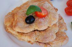 Kafe a dort: Skvělý chléb Naan