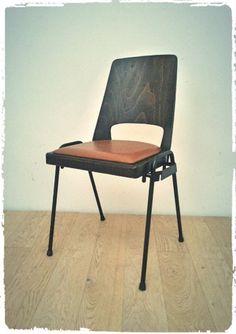 Chaise Baumann Vintage RL 300