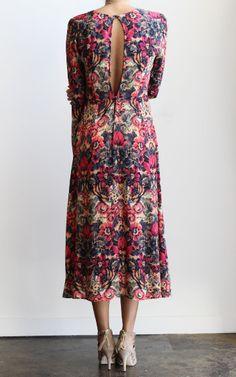 Sam & Lavi Adelaide Maxi Dress Front