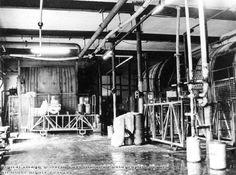 Turney Brothers Ltd., Leather works, Trent Bridge