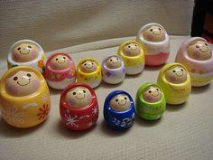 unazukin capsule toy