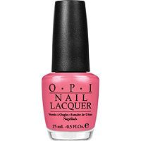 OPI - Classic Nail Lacquer in Strawberry Margarita #ultabeauty