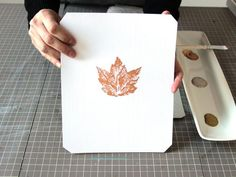 Make Your Own Preserved Leaf Art >>  http://www.diynetwork.com/decorating/make-your-own-preserved-leaf-art/pictures/index.html?i=1?soc=pinterest