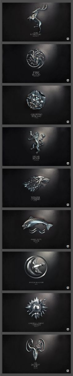 """metalic series game of throne wallpapers by <a href=""""http://melaamory.deviantart.com/"""" rel=""""nofollow"""" target=""""_blank"""">melaamory.deviant...</a>"""
