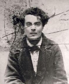 modigliani D'un oeil, observer le monde extérieur, de l'autre regarder au fond de soi-même. — Amedeo Modigliani