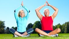 Yoga Has Cognitive Benefits For Older Adults, New Study Shows | Focused365