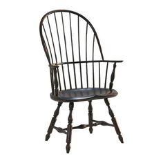 Windsor Chair (Oswald)