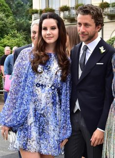 Lana Del Rey and Francesco Carrozzini have broken up after 18 months together!!! #LDR #news
