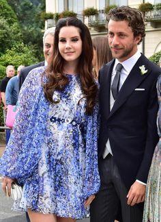 Lana Del Rey and Francesco Carrozzini have broken up after 18 months together!!! #LDR #news