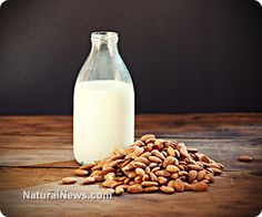 Today, most health-conscious people are drinking almond milk, oat milk or some other non-milk, non-soy milk product. Some are also drinking raw cow's milk which is also quite healthy because it's not pasteurized. http://www.naturalnews.com/041221_nut_milk_recipes_almonds_juicing.html
