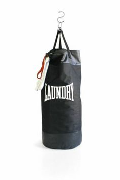 SUCK UK PUNCH BAG LAUNDRY from JackThreads