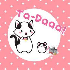 Ta-daaa! Twinkari! ฅ (• ɪ •) ฅ ฅ (• ɪ •) ฅ – Ta-daaa! Hikari em dose dupla! ฅ (• ɪ •) ฅ ฅ (• ɪ •) ฅ