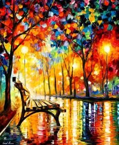 Pintura y Fotografía Artística
