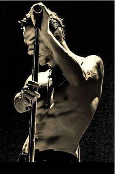 David Gahan | Depeche Mode