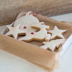 decorazione biscotti da imitare