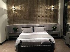 Quartos de Casal do Salão do Móvel de Milão 2016 - Design Innova