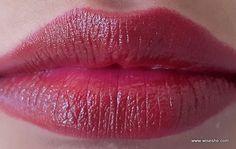 Maybelline ColorShow Lipstick Wine Festival