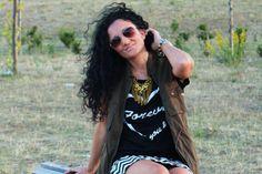 Camisetas. T-shirts trends. www.un2dejuniorosa.com