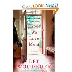 Those We Love Most is coming out September 11, 2012. Lee is an amazing writer-- I can't wait to read this!
