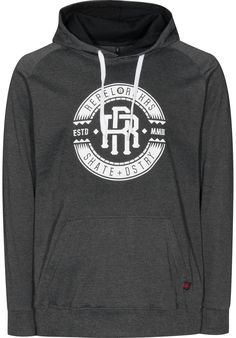 Rebel-Rockers Soft-SD - titus-shop.com  #Hoodie #MenClothing #titus #titusskateshop