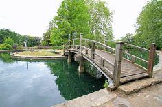Stoke Park #Guildford #Surrey
