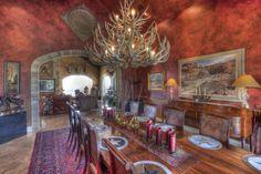 Llano/San Saba Comanche Creek Ranch For sale in San Saba County, Texas Deer Antler Chandelier, Ranches For Sale, Texas Ranch, A Beast, Deer Antlers, Land For Sale, Rustic Design, My Dream Home, Acre