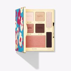 Limited-Edition Happy Girls Shine Brighter Eye & Cheek Palette - New Ideas