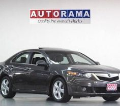 #Toronto   2009 #Acura #TSX   Listed #Items Free Local #Classifieds #Ads