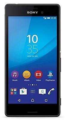 SONY Xperia M4 Aqua E2303 black 13MP 5 Zoll Full HD Smartphonesparen25.com , sparen25.de , sparen25.info