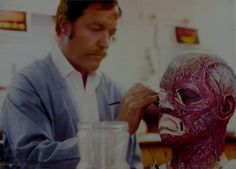 Beneath the Planet of the Apes On Beneath the Planet of the Apes, makeup designer John Chambers...