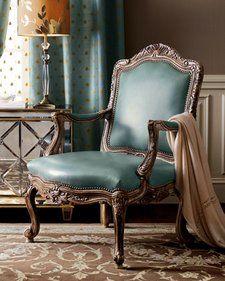 French Vintage Furniture