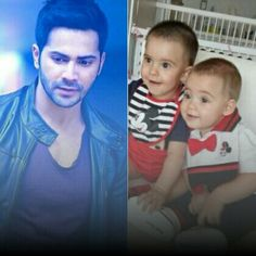 Varun Dhawan on Karan Johar's twins Roohi-Yash: I wish I could protect them from getting papped all the time http://www.pinkvilla.com/entertainment/news/varun-dhawan-karan-johars-twins-roohi-yash-i-wish-i-could-protect-them-getting-papped-all-time-394649
